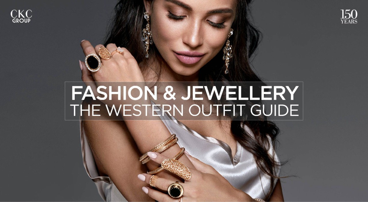 Fashion & Jewellery – The Western Outfit Guide