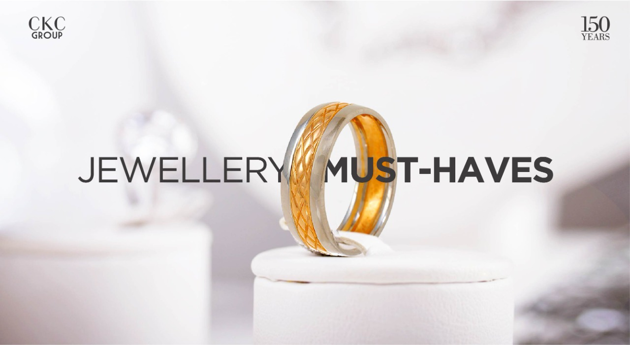 Jewellery Must Haves in 2020