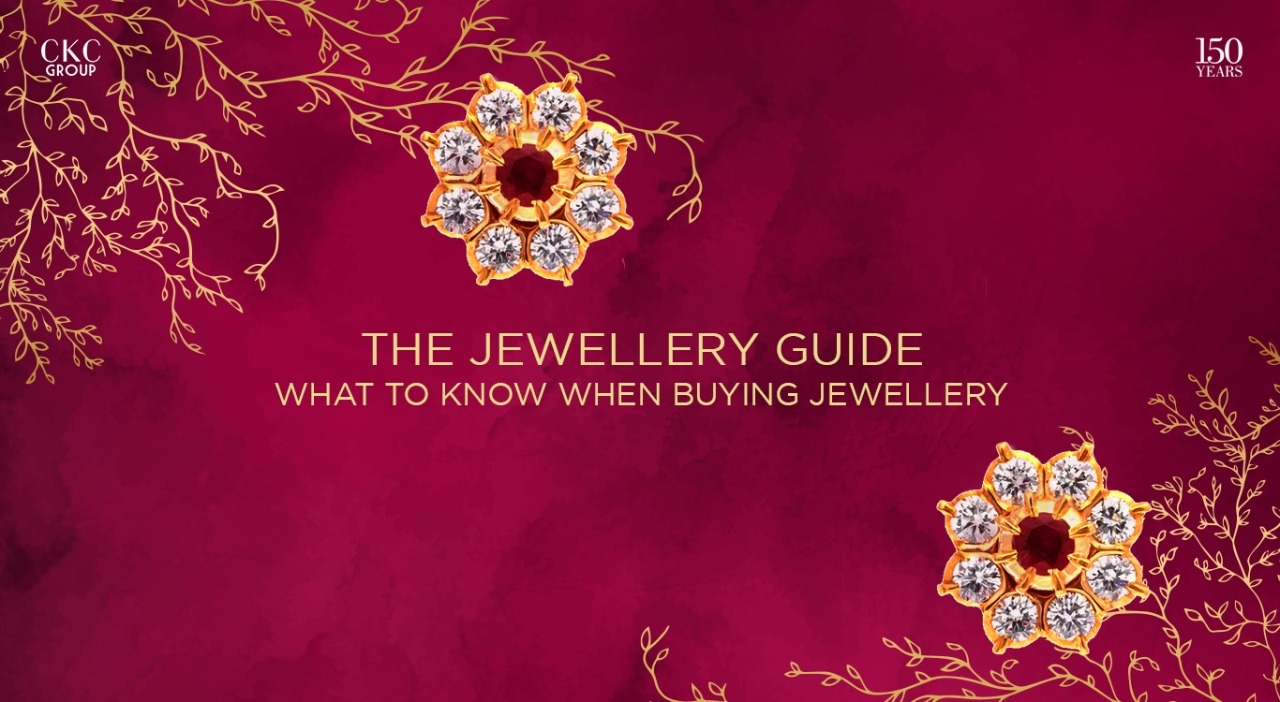 The Jewellery Guide