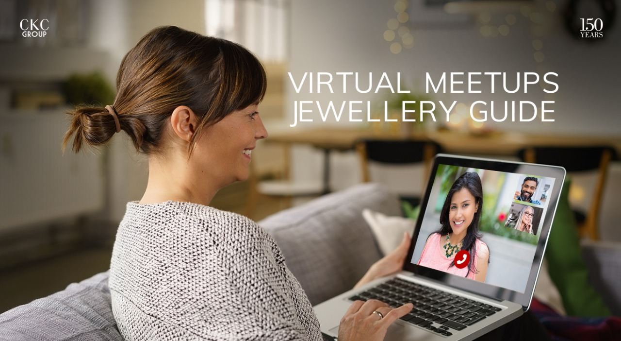 Virtual Meetups Jewellery Guide