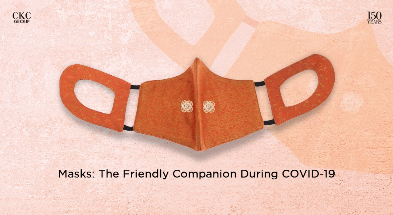 Masks: The Friendly Companion During COVID-19