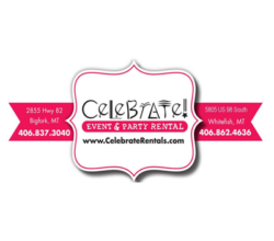 Celebrate Event & Party Rentals