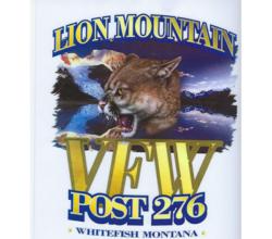 Lion Mountain VFW Post 276