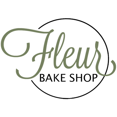 Fleur Bake Shop logo