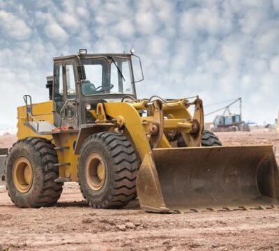 What Are The Main Parts And Functions of A Bulldozer