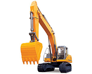 How to Maintain Excavator Parts to Save Cost