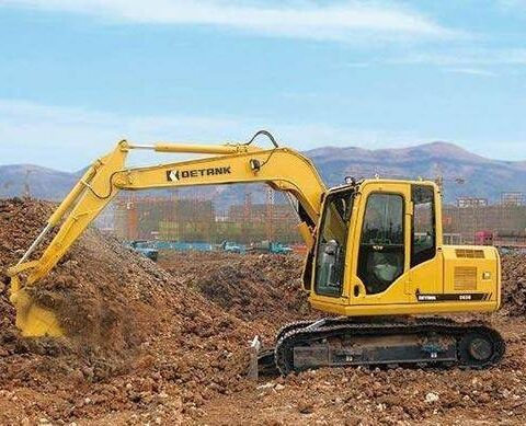3 Steps to Achieve Your Komatsu Excavator Parts Inspection Before Busy Season