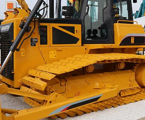 Simple Ways for Maintaining Your Heavy Machinery Parts