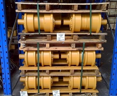 Australian Mining Projects Chassis Parts Exclusive Supply