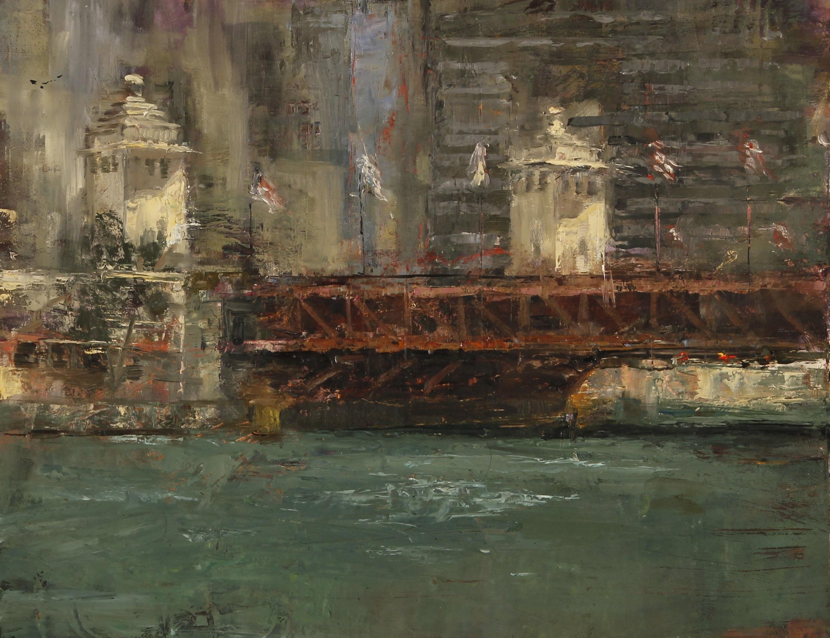 Errol Michigan Avenue Bridge