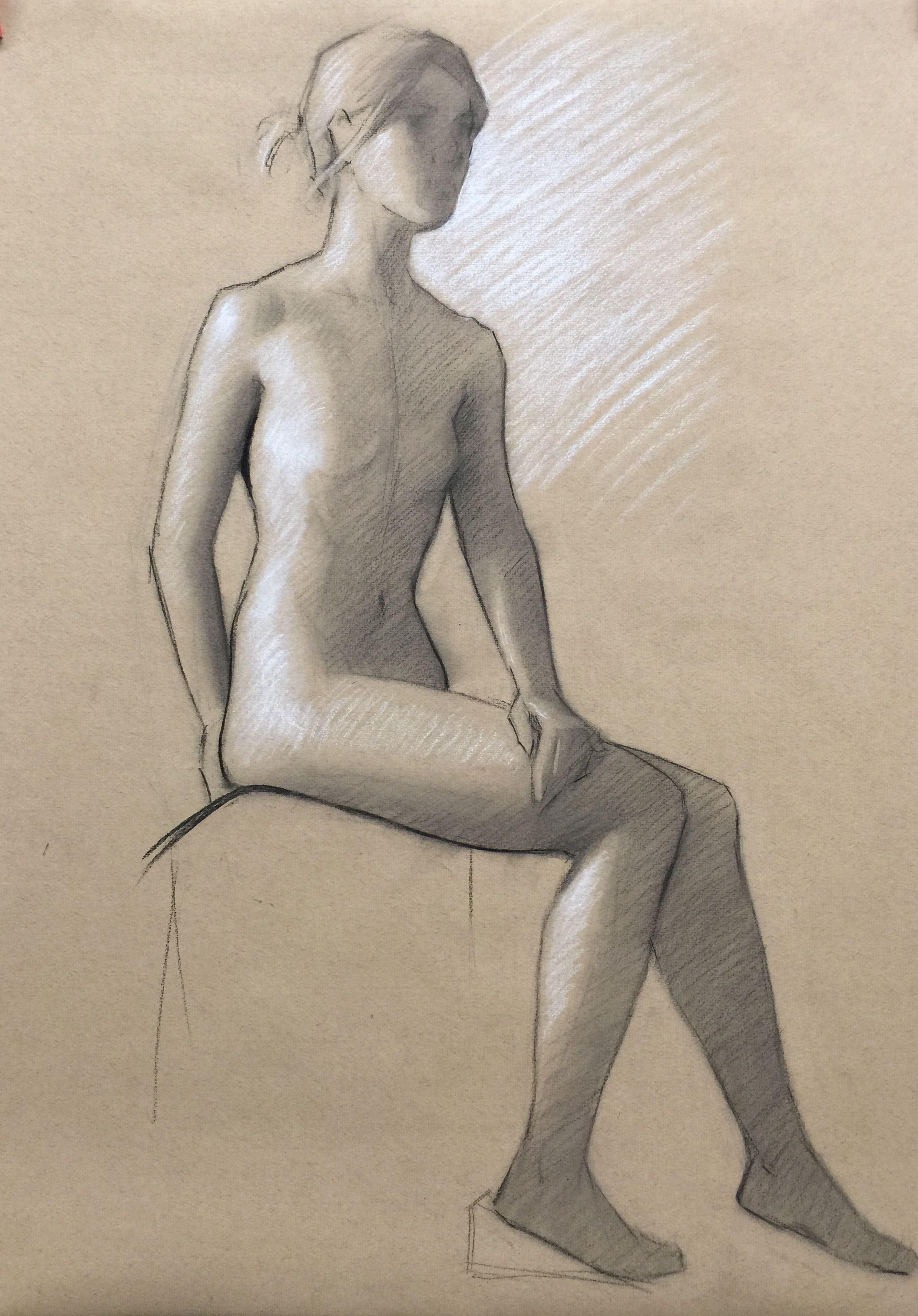 fullerton drawing