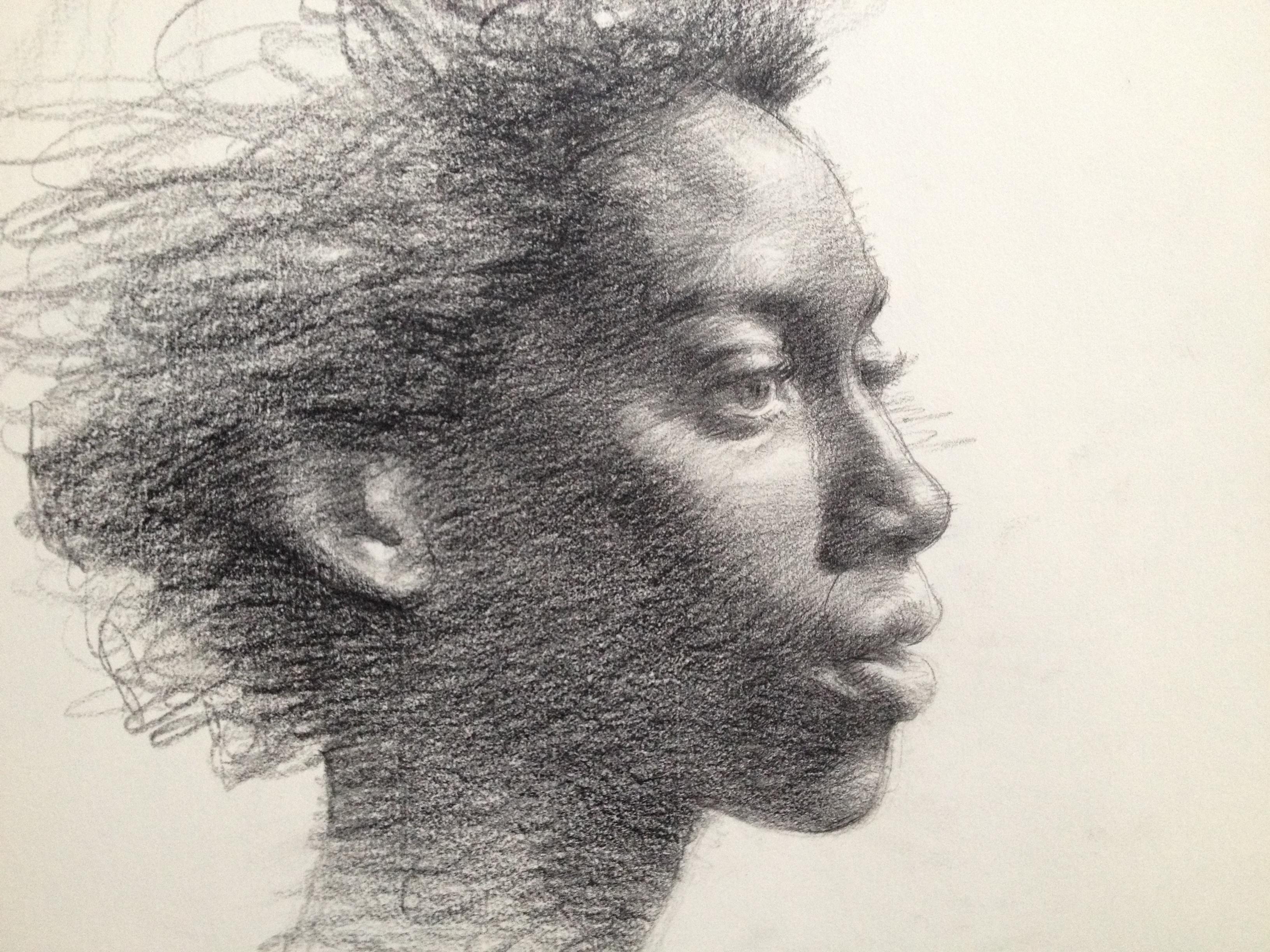 larry paulsen drawing