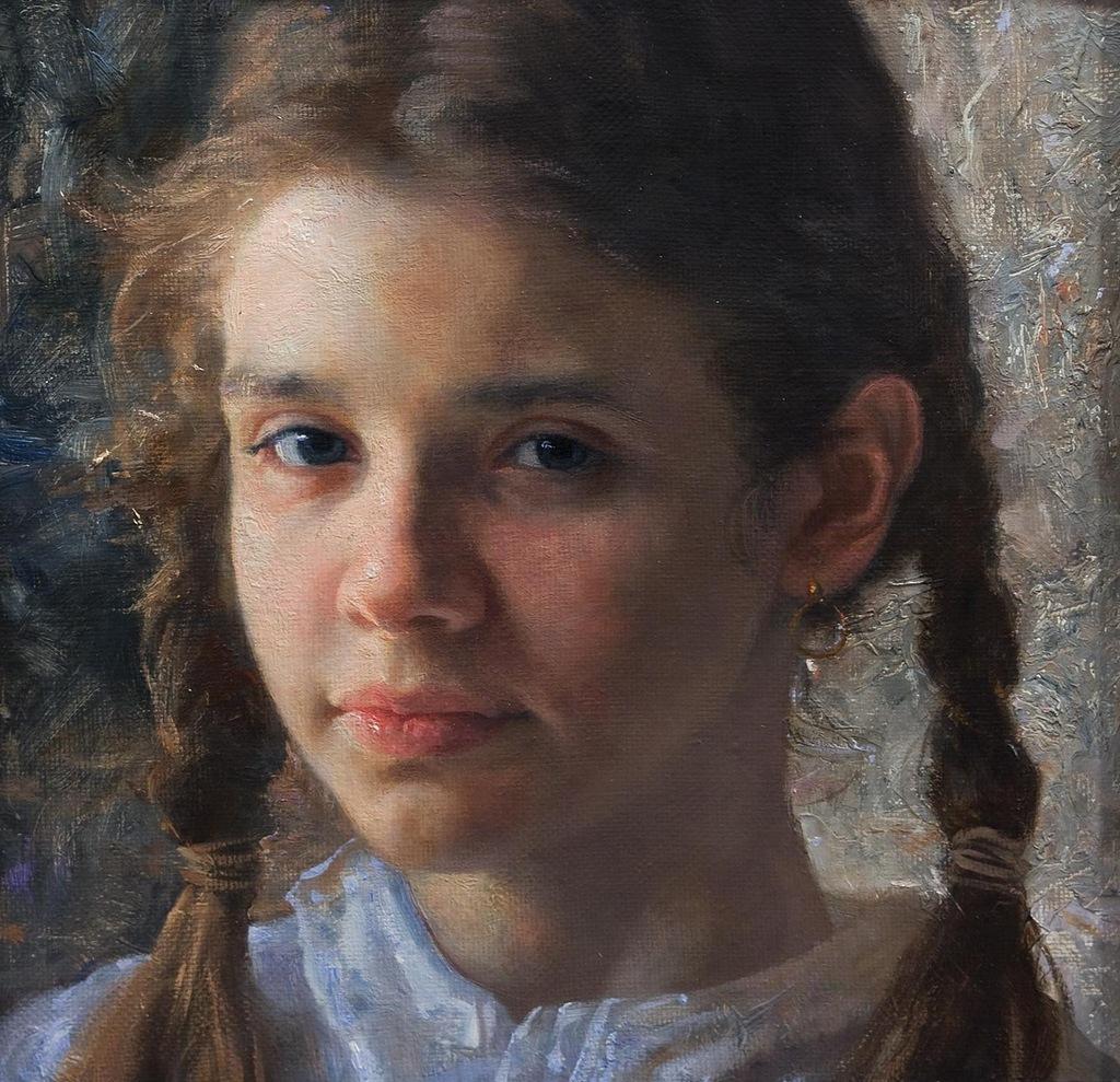 mary qian girl