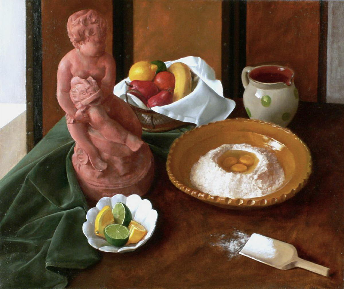 CONKLIN_KitchenStillLife