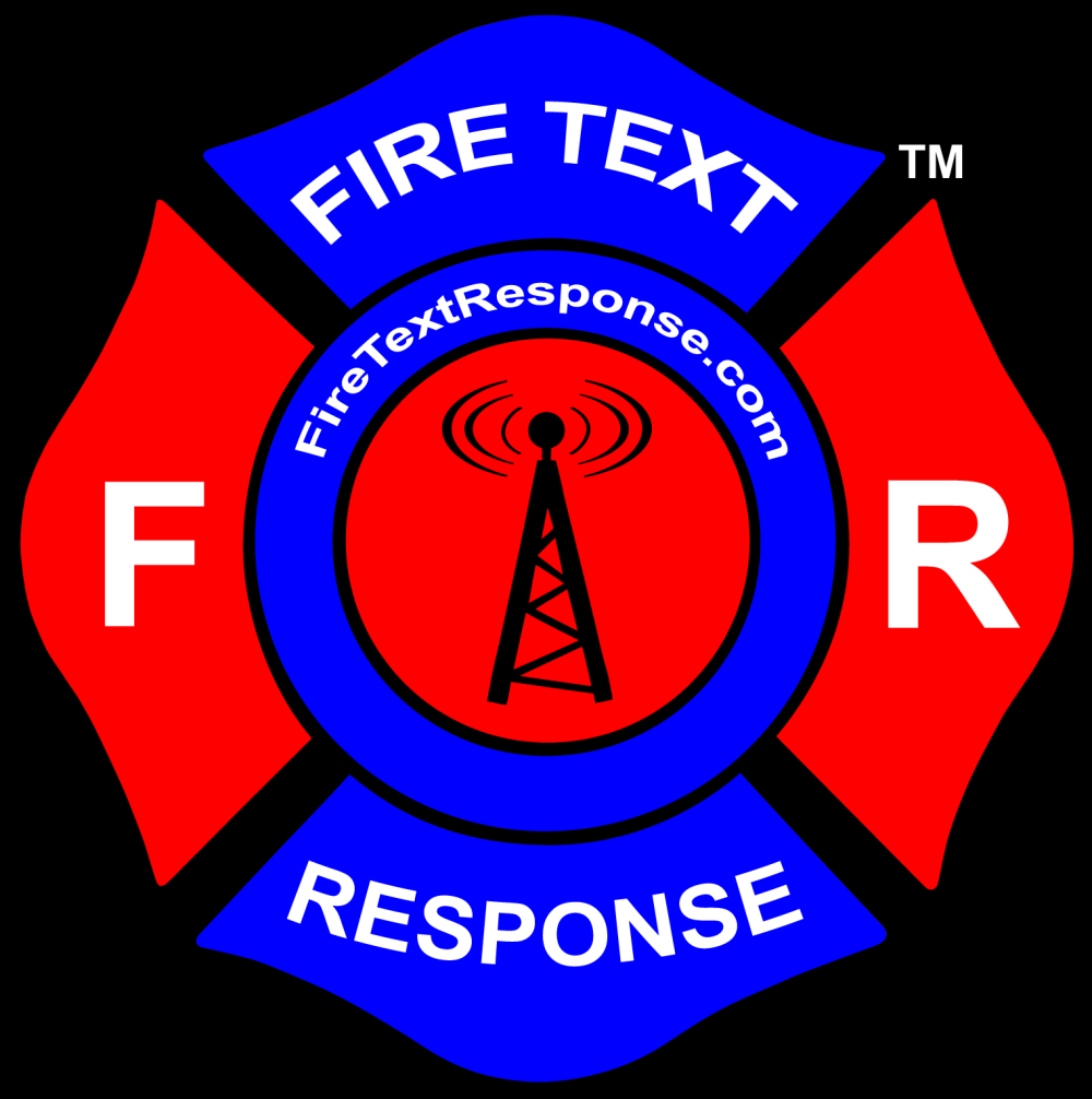 Fire Text Response is an emergency alert system capable of notifying all firefighters in seconds.