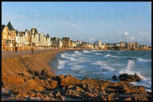 St-Malo, France, en 1978