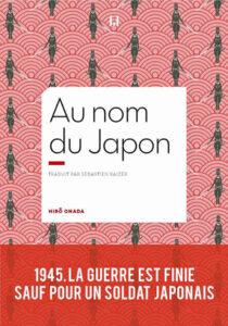 Livres: Au nom du Japon