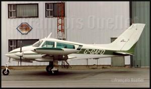 C-GAFO-Cessna-310-Propair-Rouyn-Noranda-web