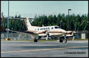 Noranda-Mines-Beech-300-C-GPKP-Rouyn-1986-1988-web