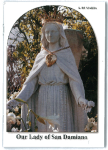 Our Lady of SD