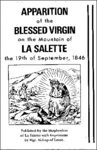 La Salette