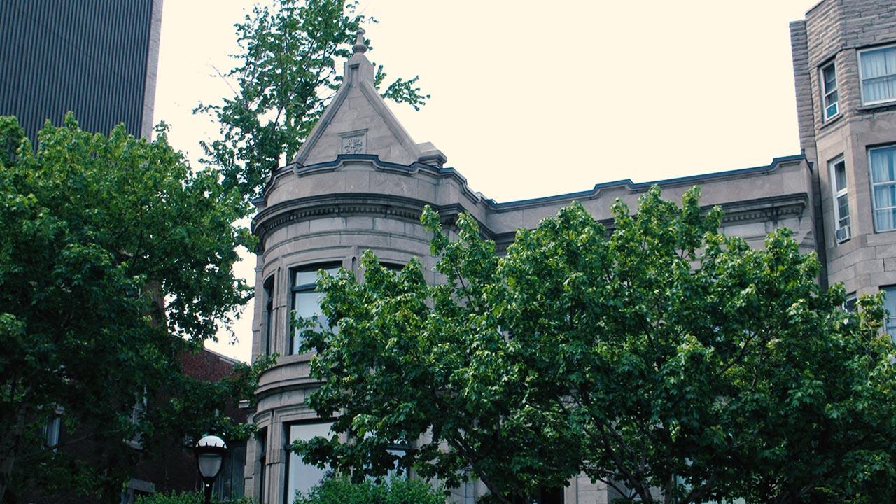 Immeuble toit emile Lelievre Couvreur Ferblantier