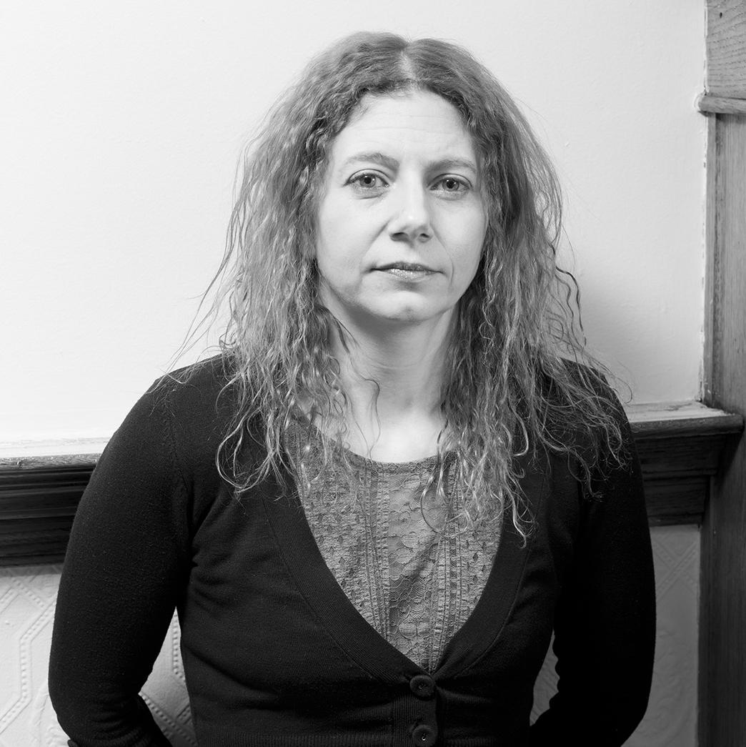 Véronique Cyr