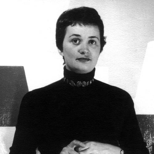 Thérèse Renaud