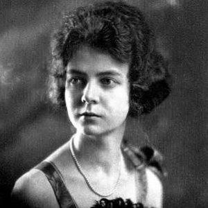 Simone Routier