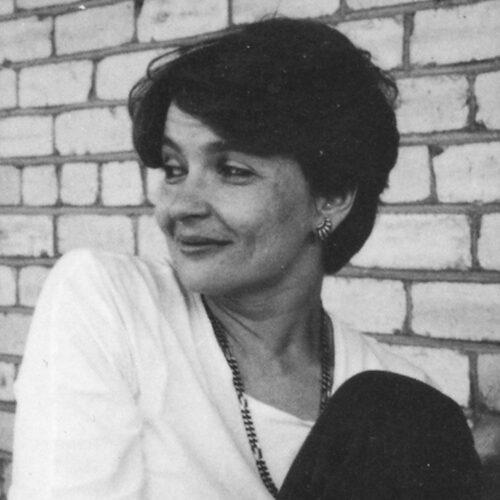 Lise Harou