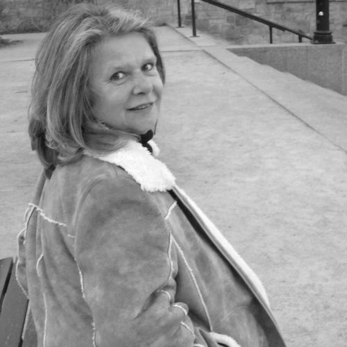 Pauline Harvey