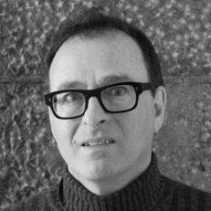 Alain Bernard Marchand