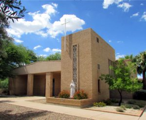 St. Frances Cabrini Church image