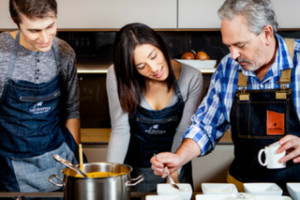 Best Cooking Classes Seattle