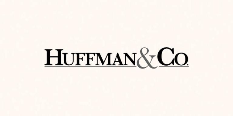 Huffman & Co Web logo