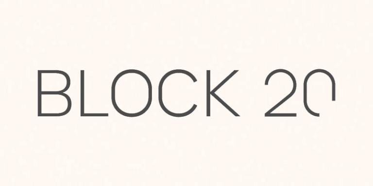 BLOCK20
