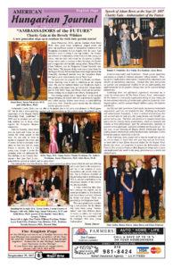 American Hungarian Journal