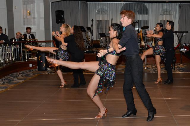 USC Latin Dance Team