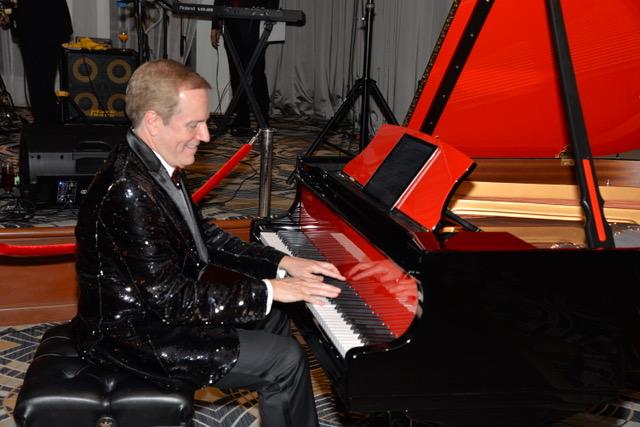 Richard Dowling World-Renowned Pianist