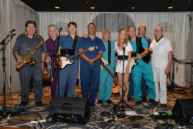 The Docs of Doheny Band