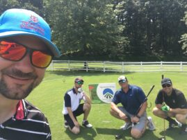Robert D. Kirkland Golf Tournament for Rising Above Addiction