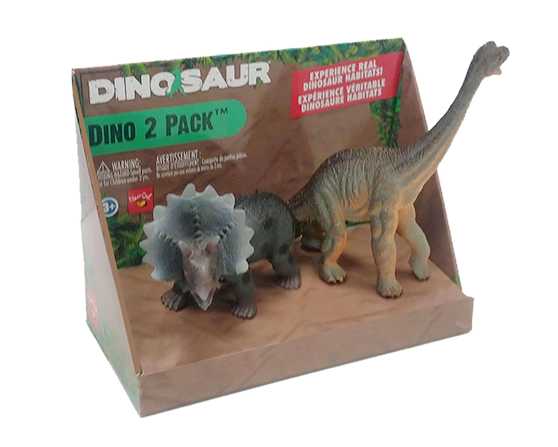 A2298XX_DINO_DinoDuelTriceratopsBrachio