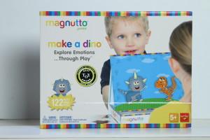 Product Shoot Make A Dino 1
