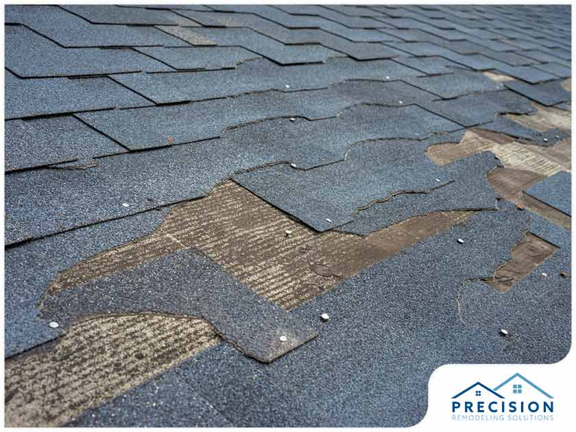 When Is a Roofing Problem Considered an Emergency?