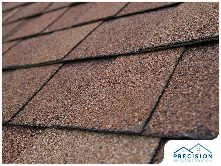 Things You Need to Know About Asphalt Shingle Granules