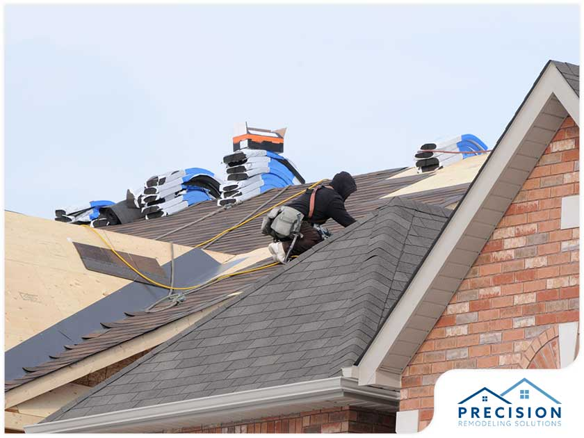 5 Key Safety Practices Good Roofers Observe