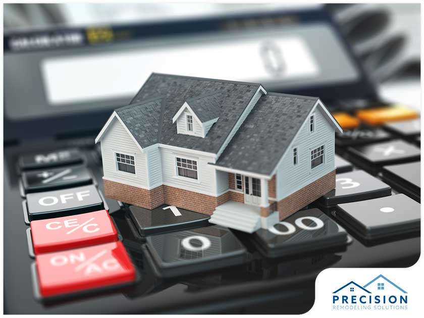 3 Things You Need to Know About Financing a New Roof