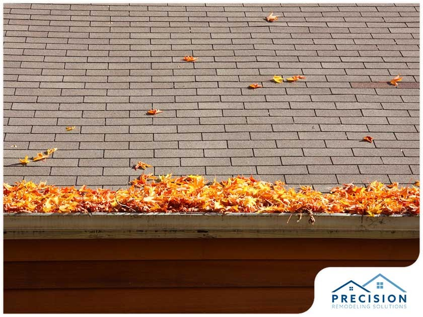 The Homeowner's Guide to Roof Fall Maintenance