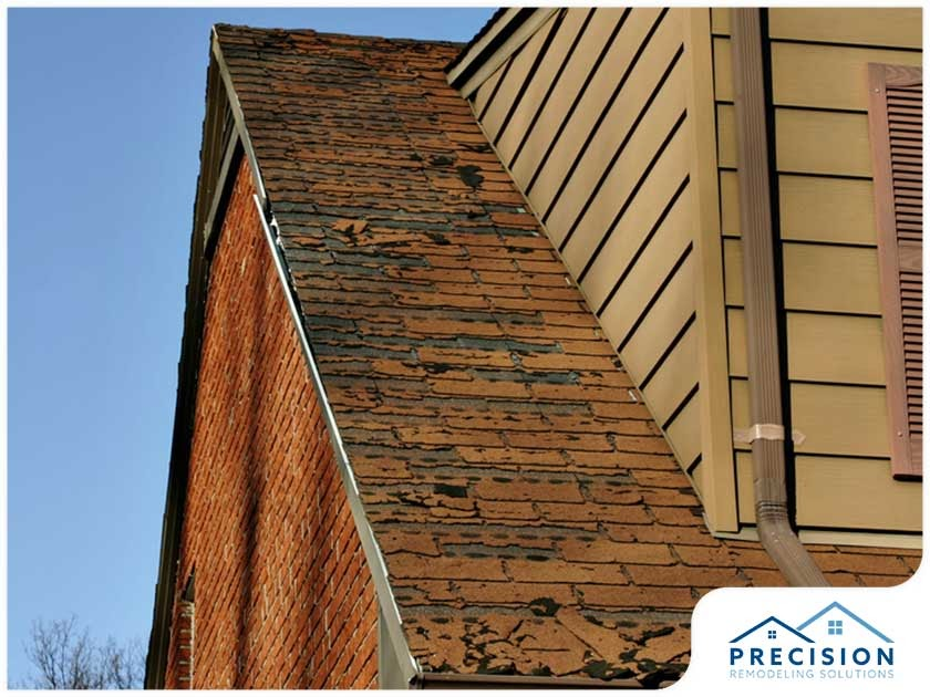 Aging Roof