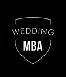 Wedding MBA graduate 2016